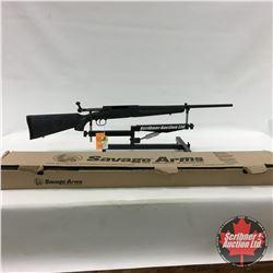 New Surplus Rifle : S/N# J187507