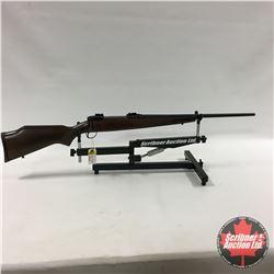 Rifle : S/N# F115381