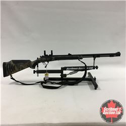 Rifle : S/N# 55881