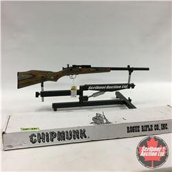 Rifle : S/N# 10799