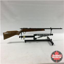Rifle : S/N# 42407