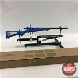 New Surplus Rifle : S/N# 2700795