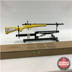 New Surplus Rifle : S/N# 2538565