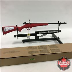 New Surplus Rifle : S/N# 2523287