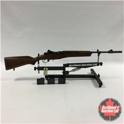 Rifle : S/N# 180-42500