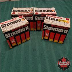 "AMMO: Winchester Standard 12ga 2-3/4"" (100 Rnds)"