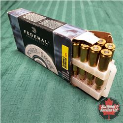 AMMO: Federal Power SHOK 7mm Rem Mag 175gr (1 Box: 20 Rnds/Box)