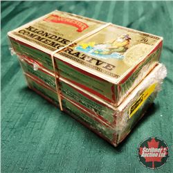 AMMO: Winchester Klondike Commemorative 30-30 (1 Box - 20 Rnds/Box) 170gr (Includes 2 Empty Boxes)