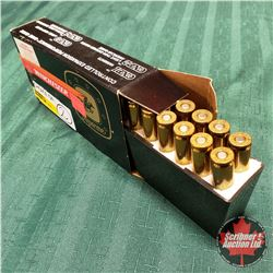 CHOICE of 2 - AMMO: Winchester Supreme .243 Win (20 Rnds)