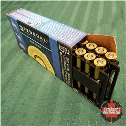 CHOICE of 2 - AMMO: Federal Soft Point FN .32 Win Special (1 Box - 20 Rnds/Box)