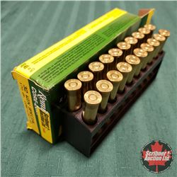 CHOICE of 2 - AMMO: Remington Core-Lokt .32 Win Special (1 Box - 20 Rnds/Box)