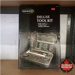 Weaver Deluxe Tool Kit