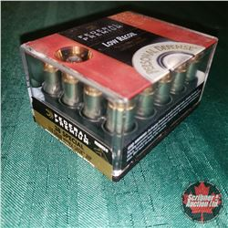 CHOICE of 5 - NEW SURPLUS AMMO: Federal Premium Personal Defense .38 Spl (1 Box - 20 Rnds/Box)