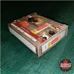 "CHOICE of 4 - NEW SURPLUS AMMO: Lightfield Wildlife Control Ammunition 20ga 2-3/4"" Double Ball (1 Bo"