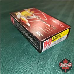 CHOICE of 5 - NEW SURPLUS AMMO: Hornady Superformance 7mm-08 Rem (1 Box - 20 Rnds/Box)