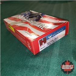 CHOICE of 2 - NEW SURPLUS AMMO: Hornady American Whitetail .300 Win Mag (1 Box - 20 Rnds/Box)