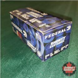 "CHOICE of 15 - NEW SURPLUS AMMO: Federal Shorty Shotshell 12ga 1-3/4"" (1 Box - 10 Rnds/Box)"