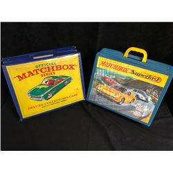 MATCHBOX COLLECTOR'S CASE LOT