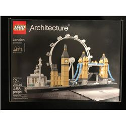 LEGO Architecture London 21034 Skyline Collection