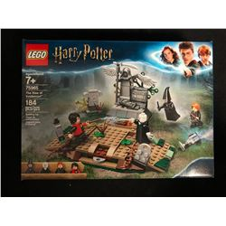 LEGO Harry Potter And The Goblet of Fire The Rise of Voldemort 75965