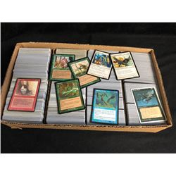 MAGIC THE GATHERING TRADING CARDS
