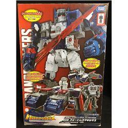 Takara Transformers Legends LG-31 FORTRESS MAXIMUS