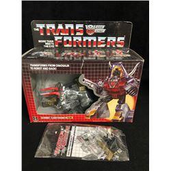 Dinobots Flamethrower (Transformers, G1, Autobot)