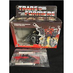Dinobots Jungle Warrior (Transformers, G1, Autobot)