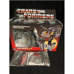Dinobots Bommander (Transformers, G1, Autobot)