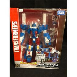 Transformers Takara Legends LG 14 Ultra Magnus Figure