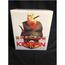 ART ASYLUM'S ROGUES' GALLERY KINGPIN STATUE