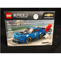 LEGO Chevrolet Camaro ZL1 RACE CAR SPEED CHAMPIONS 75891