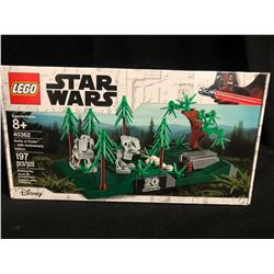 Lego 40362 Battle of Endor 20th Anniversary Edition
