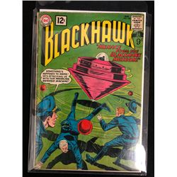 BLACKHAWK #168 (DC COMICS)