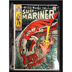 PRINCE NAMOR THE SUB-MARINER #19 (MARVEL COMICS)