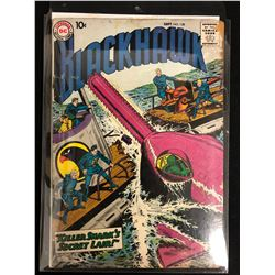 BLACKHAWK #128 (DC COMICS)