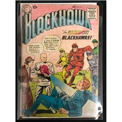 BLACKHAWK #131 (DC COMICS)
