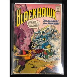 BLACKHAWK #136 (DC COMICS)