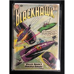 BLACKHAWK #139 (DC COMICS)