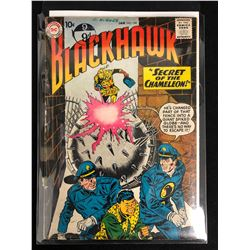 BLACKHAWK #144 (DC COMICS)