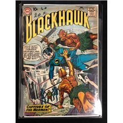 BLACKHAWK #145 (DC COMICS)
