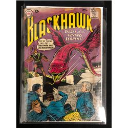 BLACKHAWK #148 (DC COMICS)