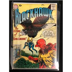 BLACKHAWK #150 (DC COMICS)