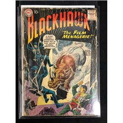 BLACKHAWK #157 (DC COMICS)