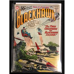 BLACKHAWK #164 (DC COMICS)