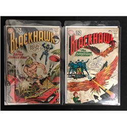 BLACKHAWK COMIC BOOK LOT #173/ #172 (DC COMICS)