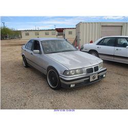 1993 - BMW 3-SERIES