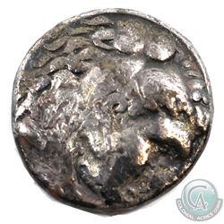 Macedon 336-323 AD Alexander The Great Silver Tetradrachm F-VF