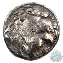 Macedon 336-323 AD Alexander The Great Silver Tetradrachm F-VF