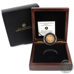 Canada 1913 $10 Premium Hand-Selected Gold Coin - Canada's First Gold Coins issued by the RCM in pre